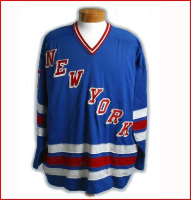 New York Rangers To Wear A Third Jersey Next Season Caggiano S Corner