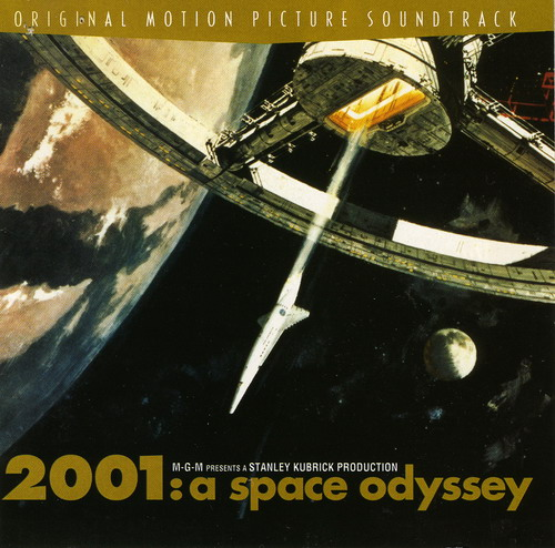 the top 10 movie soundtracks 7 2001 a space odyssey