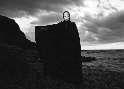 Bergman's Seventh Seal, Death