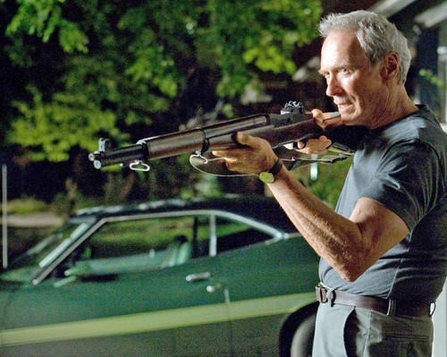 """The Shootist"""" and """"Gran Torino"""": A Comparison – Reel to Real"""