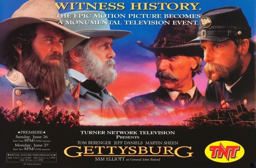 Gettysburg Film Deutsch Komplett
