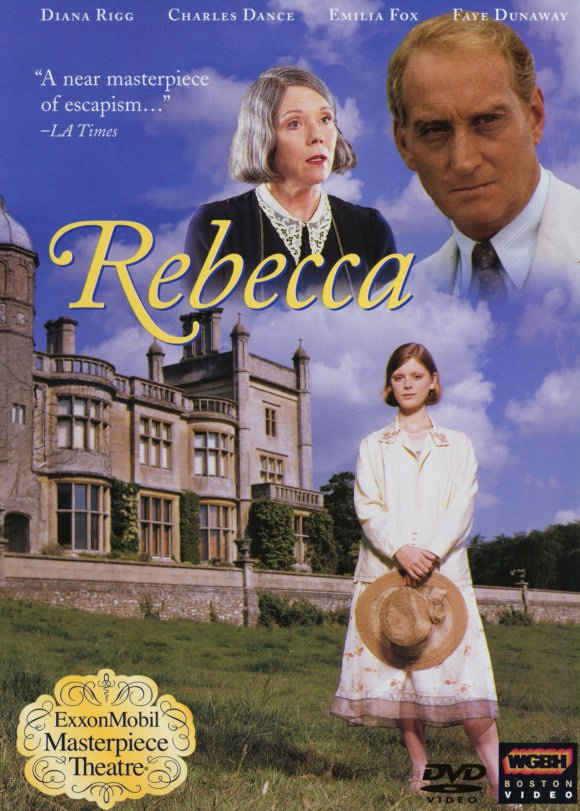 a review of rebecca by daphne Title: rebecca author: daphne du maurier genre: mystery, gothic romance 80 years after it was first published, rebecca continues to enthrall millions, being considered one of the literary greats of the 20th century.