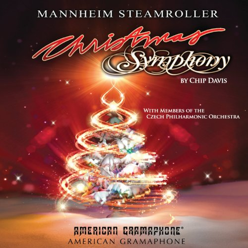 "Album Review: Mannheim Steamroller's ""Christmas Symphony"" – Reel ..."