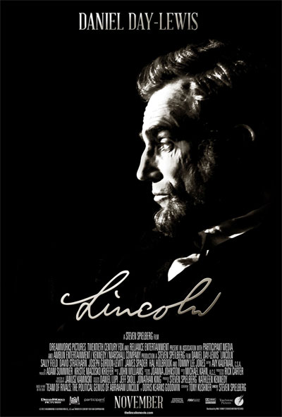 Movie Review Lincoln 2012 Caggiano S Corner