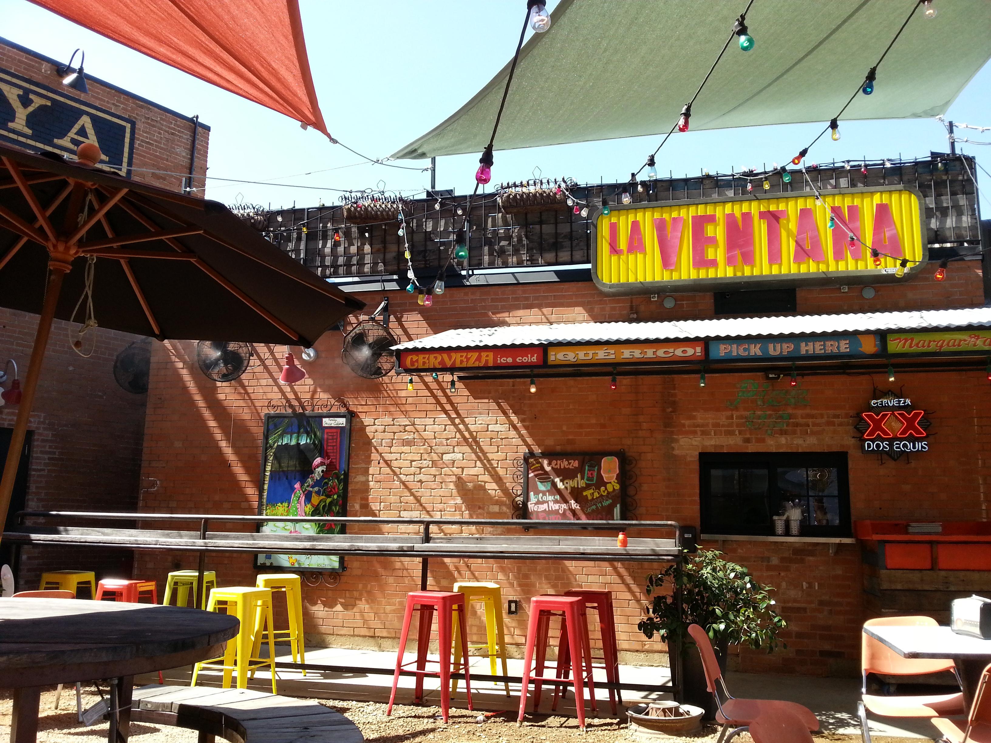 Mexican Food Mckinney Avenue Dallas