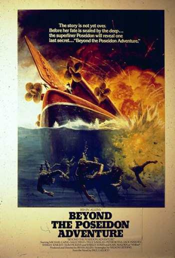 beyond-the-poseidon-adventure-poster-mort-kunstler