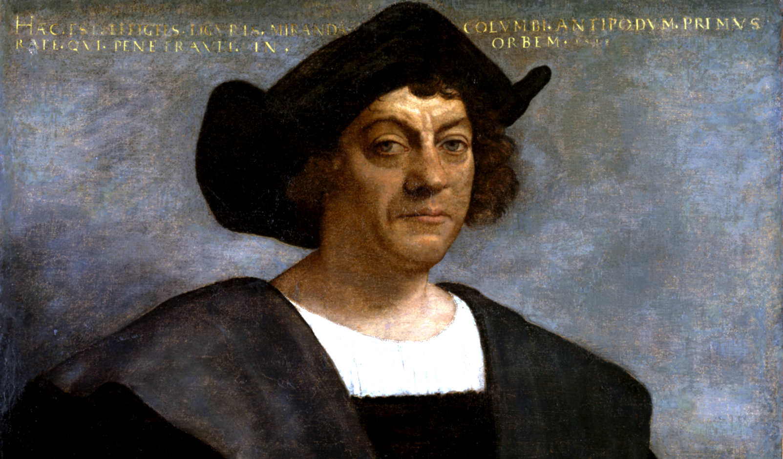 """an overview of the life and work of christopher columbus a spanish explorer Finally, columbus's disastrous stint came to an end when a royal investigator arrested the once-revered explorer and sent him back to spain, where he was stripped of his titles and royalty (""""columbus, christopher"""")."""