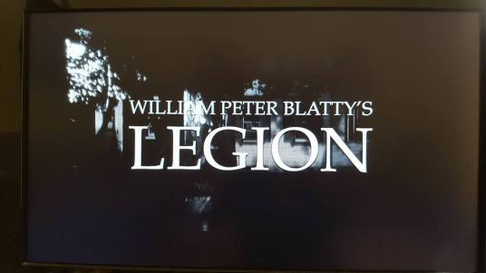 The new title card.